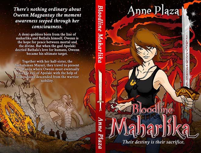 anne-plaza-bloodline-maharlika-cover