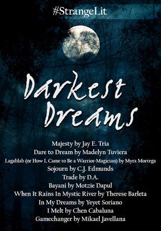Darkest Dreams Book Cover